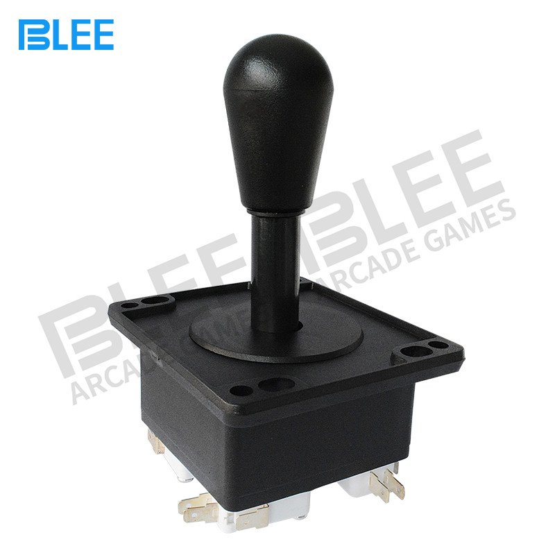 BLEE-Arcade Control Panel Kit Classic Happ Style Arcade Diy Parts-1