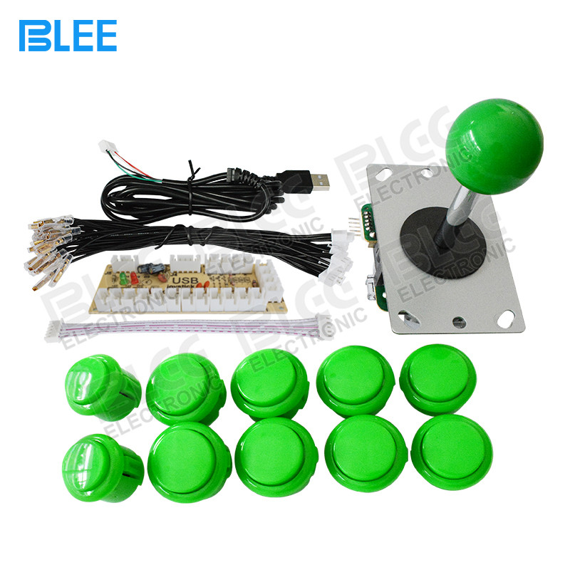 BLEE-Find Mame Joystick Kit Mame Cabinet Kit On Blee Arcade Parts