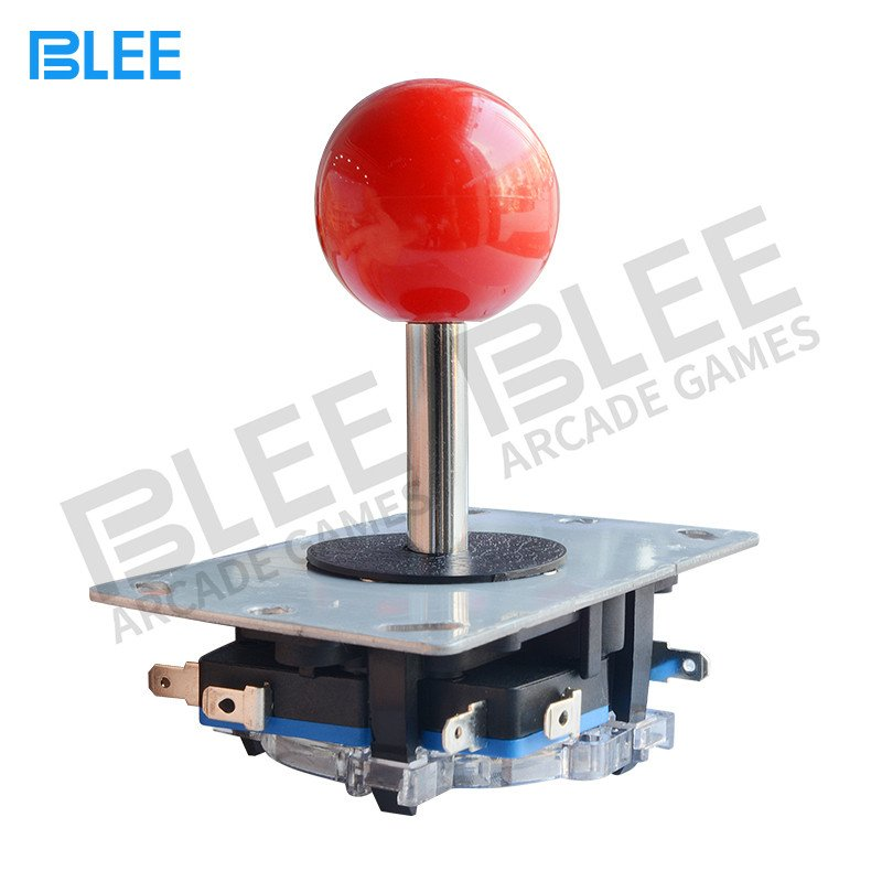 BLEE-Best Usb Arcade Controller Kit Diy Usb Encoder Buttons And Joysticks-1