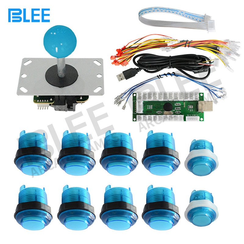 BLEE-Bartop Arcade Kit Cheap Arcade Cabinet Kit Manufacture-1