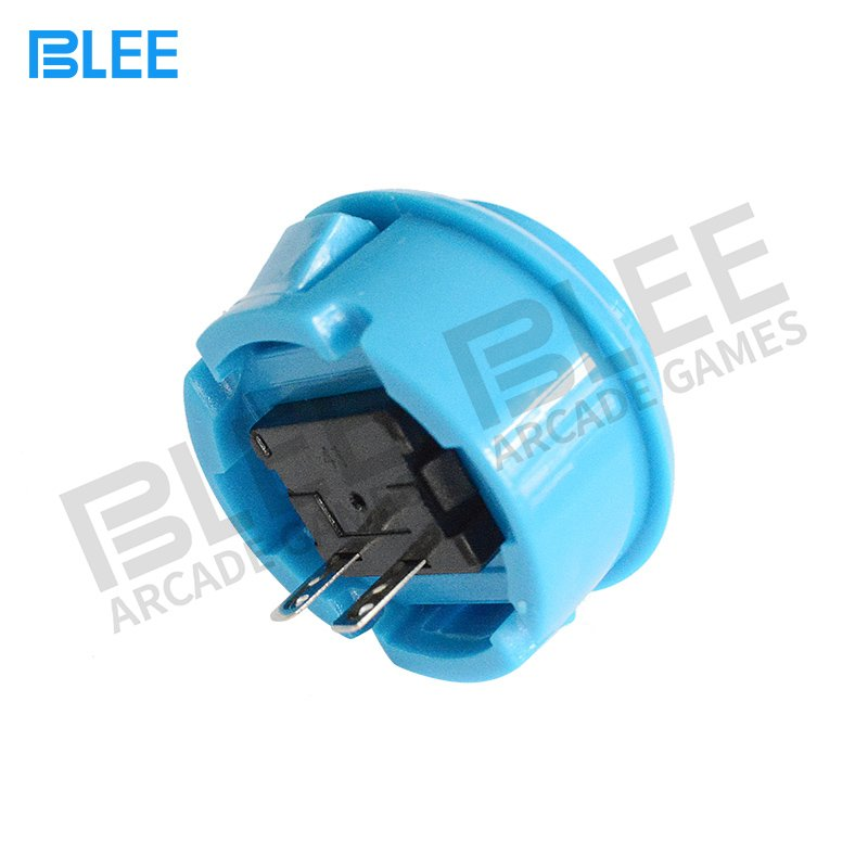 BLEE-Find Mame Cabinet Kit 2 Pin 5 Pin Arcade Usb Encoder-1