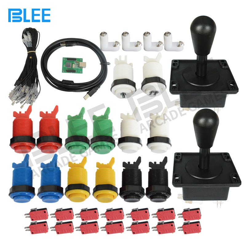 BLEE-Professional Mame Cabinet Kit Buy Arcade Cabinet Kit Supplier