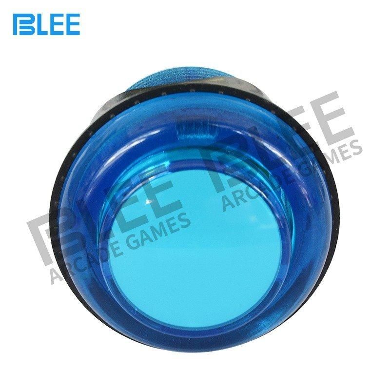 BLEE 60mm sanwa clear buttons bulk production for entertainment-2