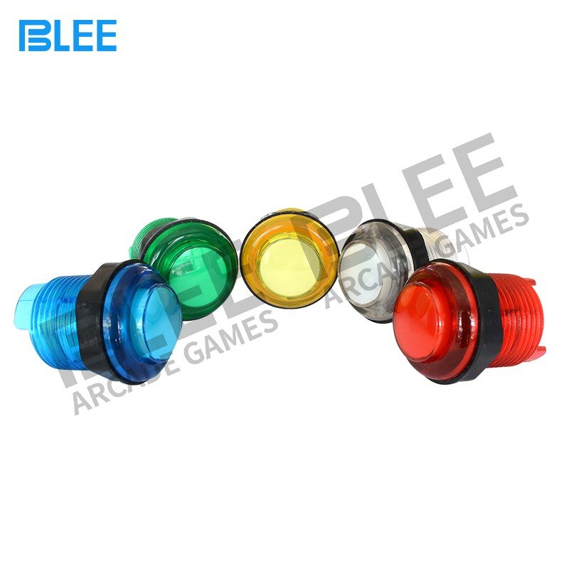 BLEE-High-quality Led Arcade Buttons | Blee 28mm Led Arcade Button-3