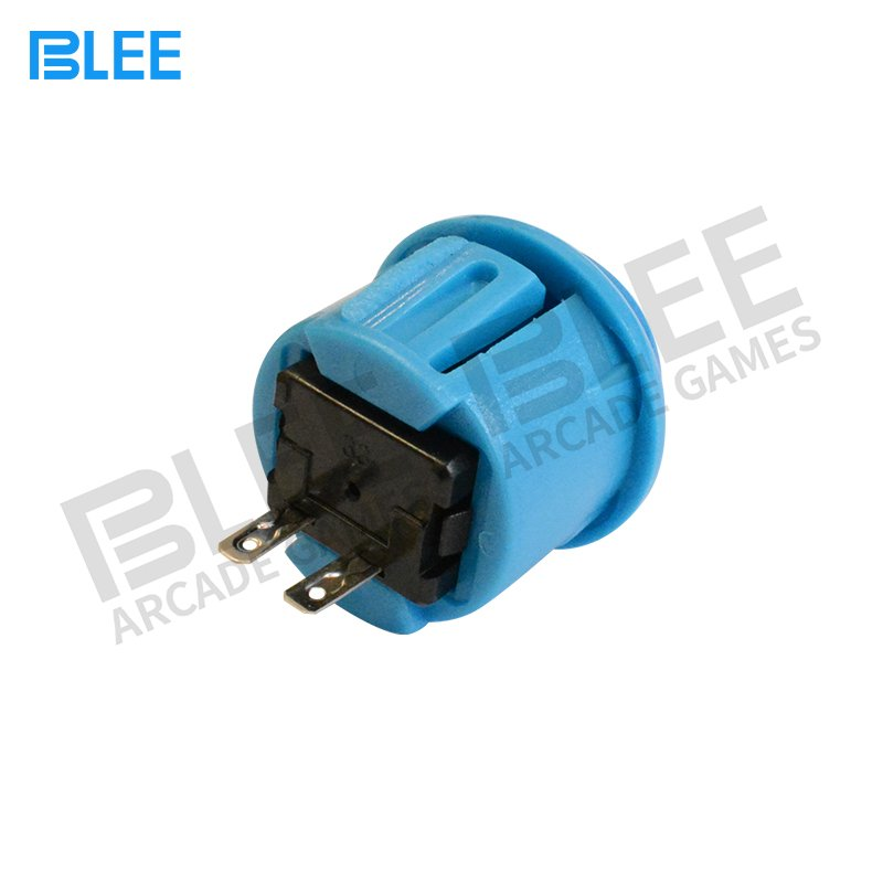 BLEE-Professional Joystick And Buttons Sanwa Push Buttons Manufacture-3