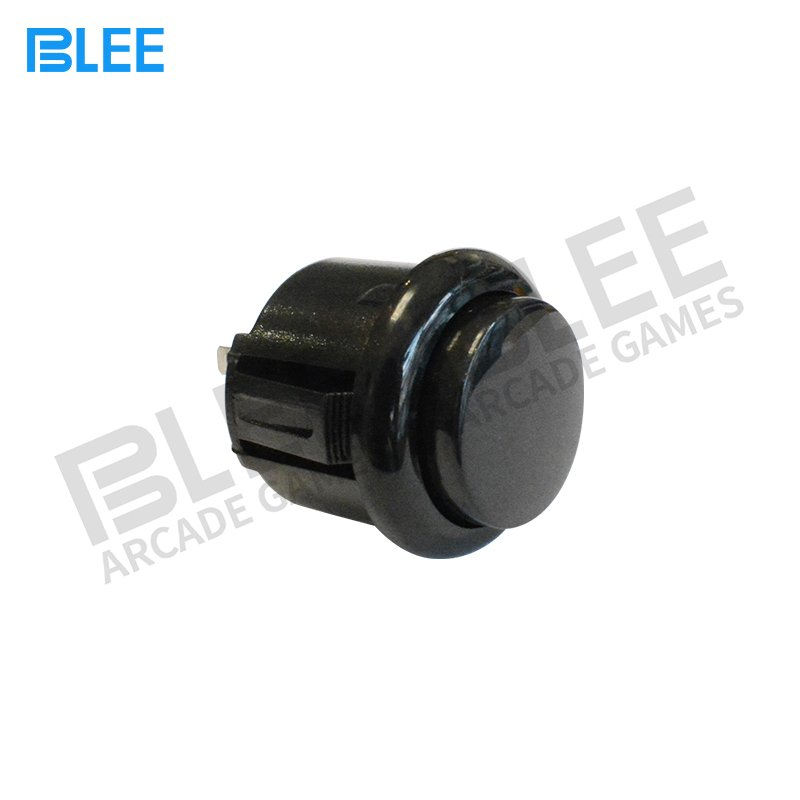 BLEE-Sanwa Joystick And Buttons, Qualified 24mm 30mm Sanwa Arcade-2