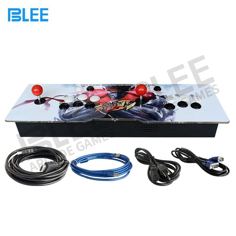 BLEE Affordable Pandora Box 6S HDMI VGA 2 Plays Games Console Pandora Box Arcade image16
