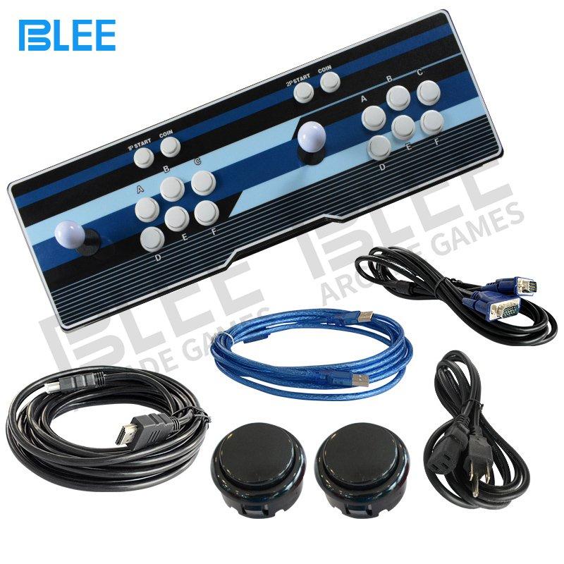 BLEE 2018 New Inventions Plug And Play Pandora Box 6S Pandora Box Arcade image52