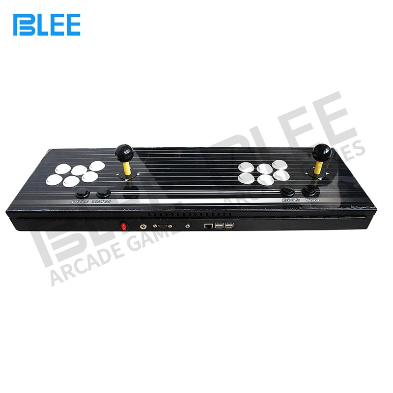 BLEE-Find Raspberry Pi Console Kit Raspberry Pi 3 Retro Game Console-6