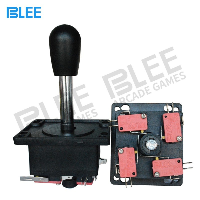 BLEE-Find Joystick Arcade Parts Qualified 8 4 Way Spanish Style Joystick-1