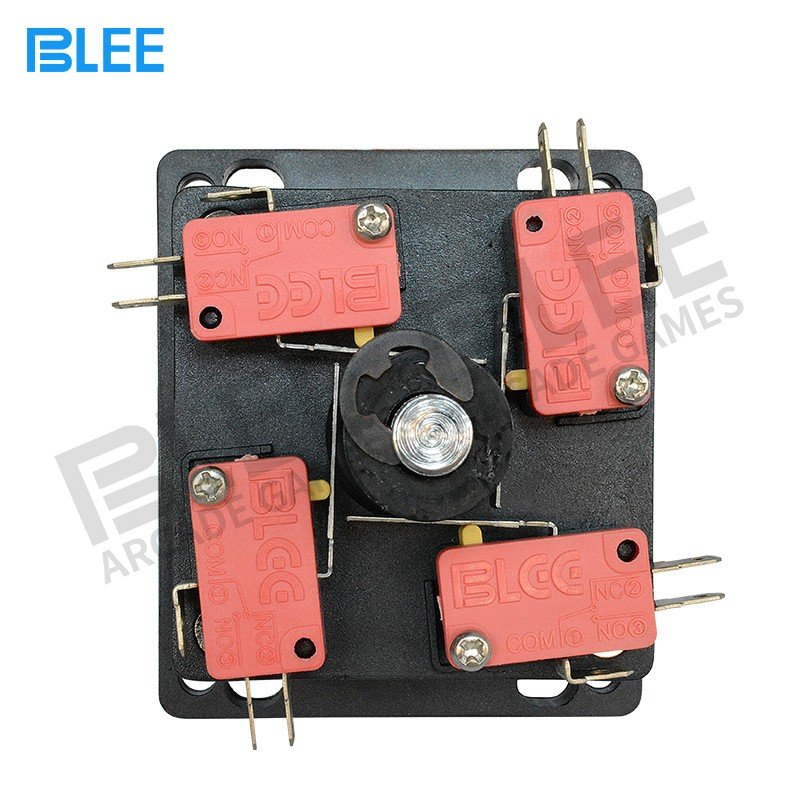 BLEE-Find Joystick Arcade Parts Qualified 8 4 Way Spanish Style Joystick-2