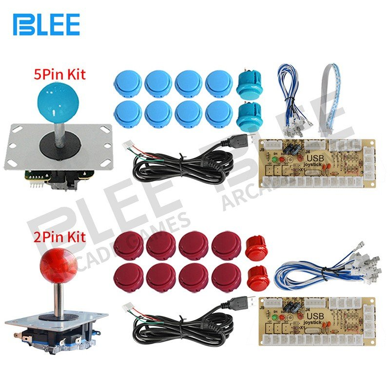 BLEE-Bartop Arcade Kit, Affordable Bartop Arcade Cabinet Kit