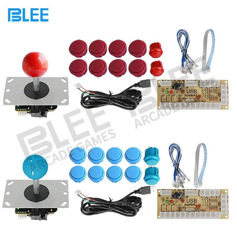 BLEE-Affordable Arcade Machine Kit | Arcade Control Panel Kit Company