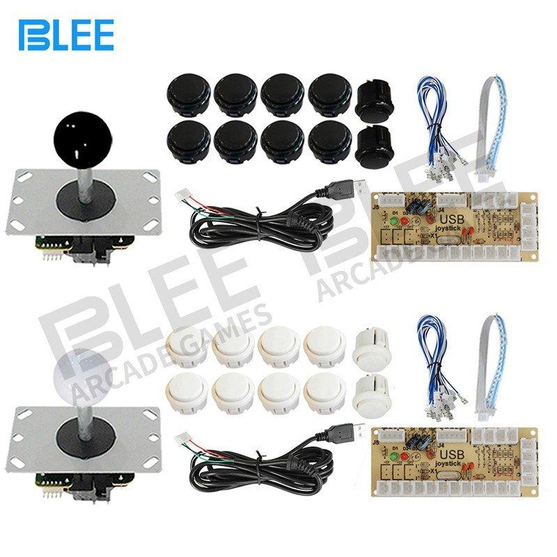 BLEE-Arcade Cabinet Kit | Affordable Arcade Joystick Kit - Blee Arcade Parts