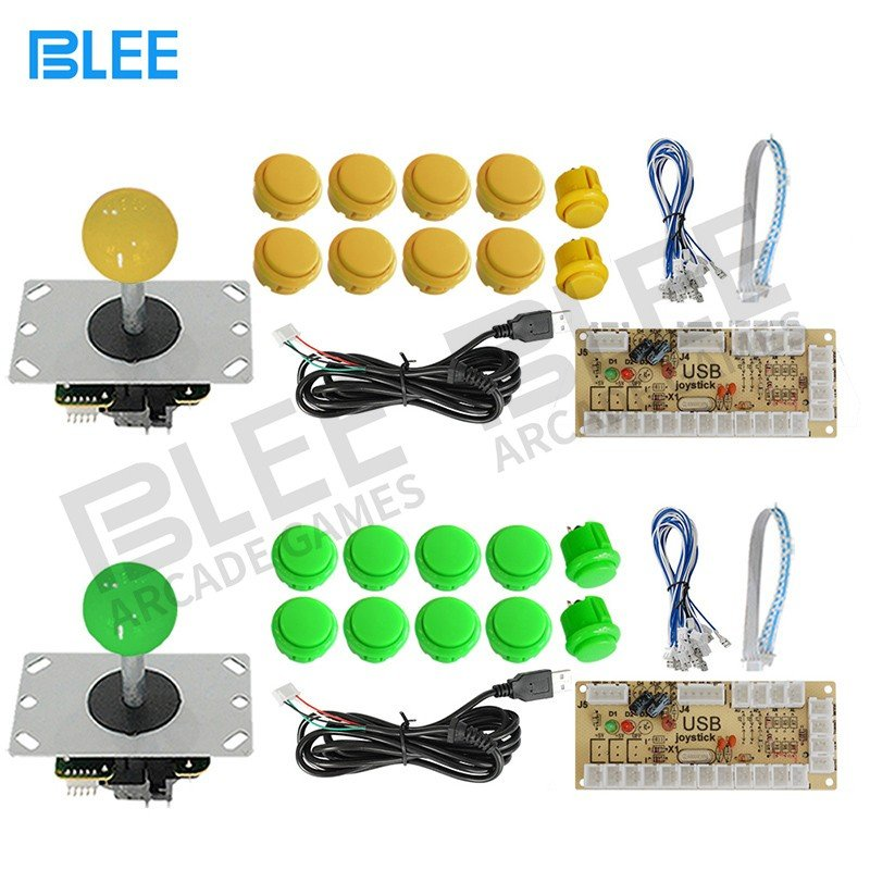 BLEE-Affordable Mame Cabinet Kit | Arcade Stick Kit Company