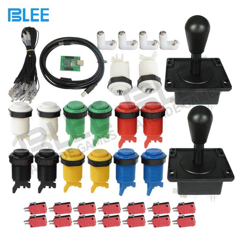 BLEE-Arcade Controller Kit, Affordable Cocktail Arcade Cabinet Kit