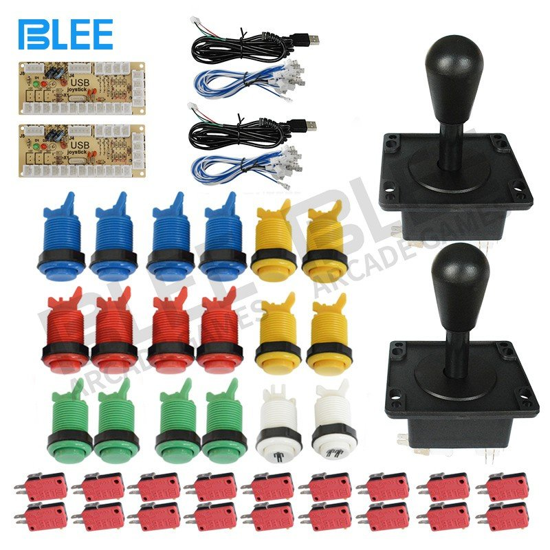 BLEE-Professional Bartop Arcade Cabinet Kit Arcade Console Kit