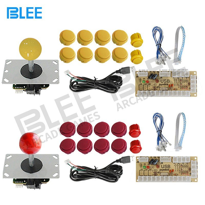 BLEE-High-quality Bartop Arcade Kit | Affordable Tabletop Arcade Kit