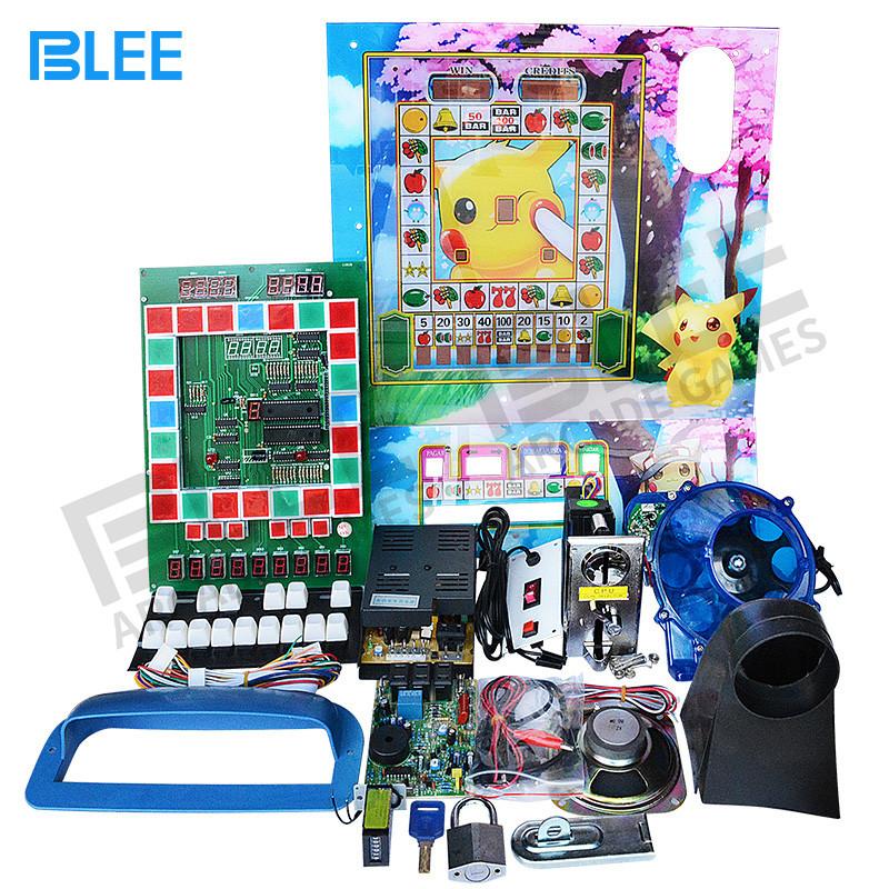 BLEE-Professional Casino Kit Casino Set Supplier-1