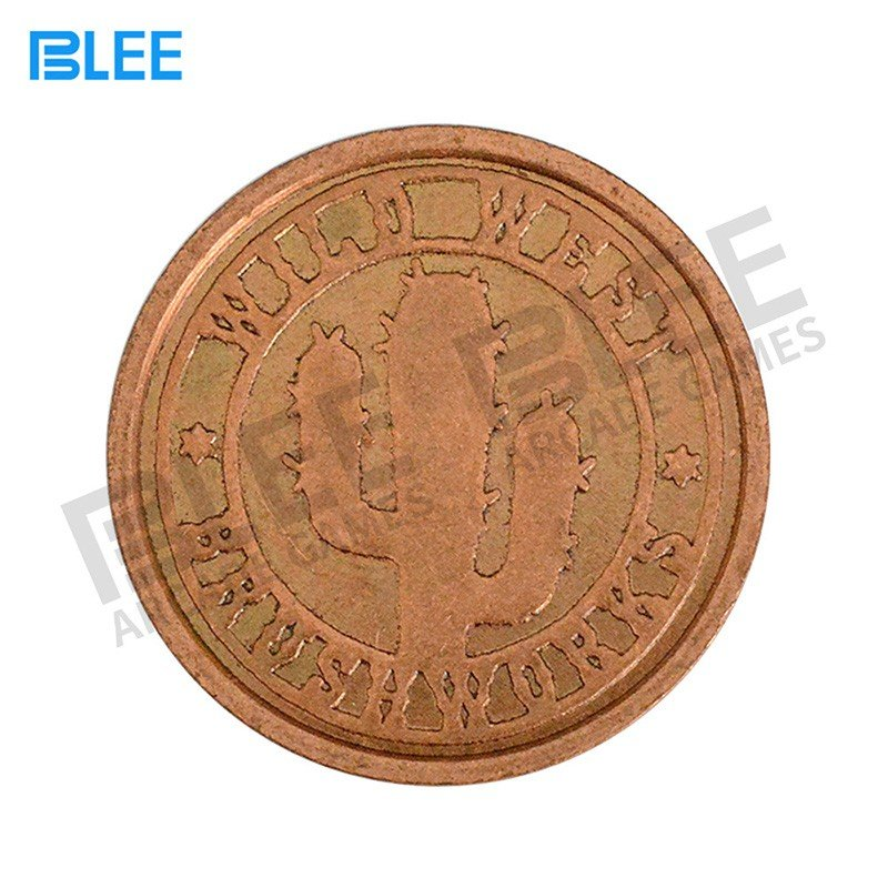 BLEE-Manufacturer Of Chinese Token Coin Arcade Tokens-3