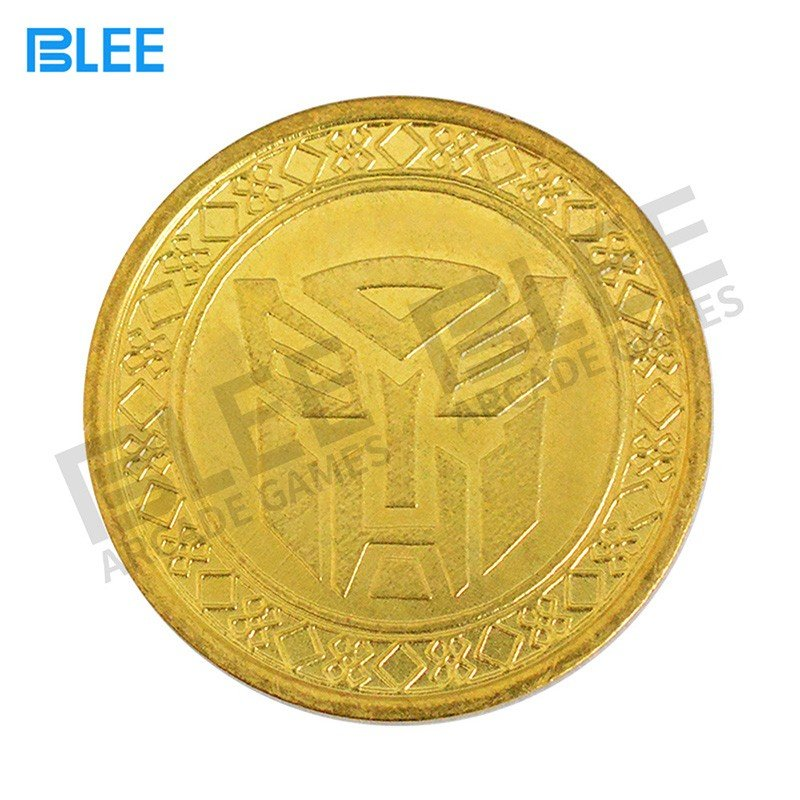 BLEE fine-quality custom coins tokens wholesale for vending machine-4