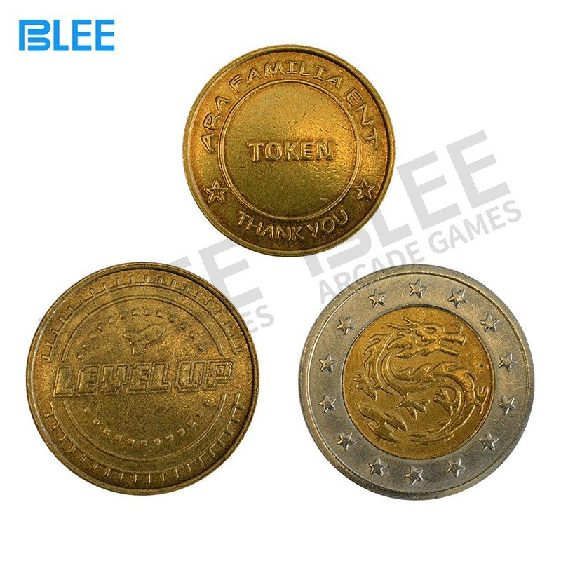 BLEE-Novelty Coins Tokens Manufacture | Tokens And Coins