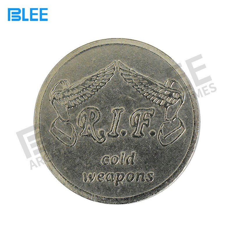BLEE-Novelty Coins Tokens Manufacture | Tokens And Coins-4