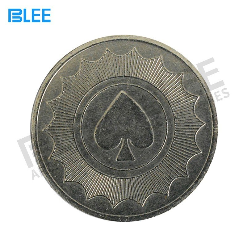 BLEE fine-quality custom coins tokens for shopping-4