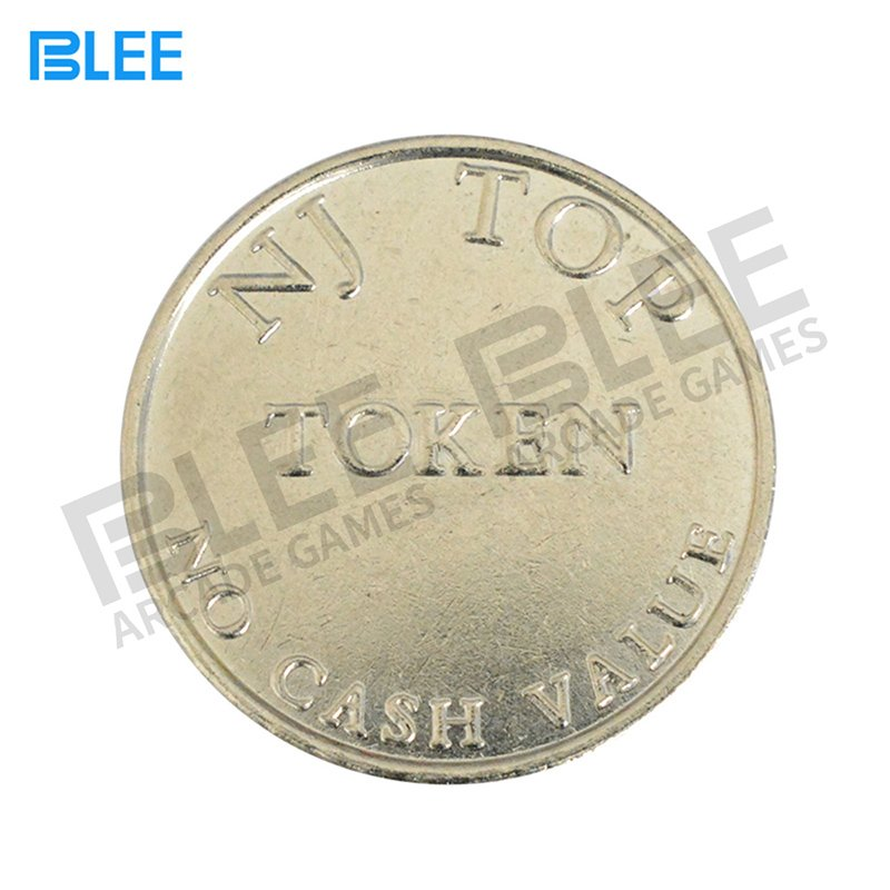 BLEE-Professional Pound Coin Tokens Arcade Token Supplier-2