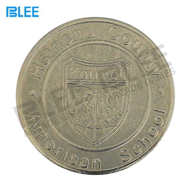 Token Manufacturers Cheap Custom Token Coin