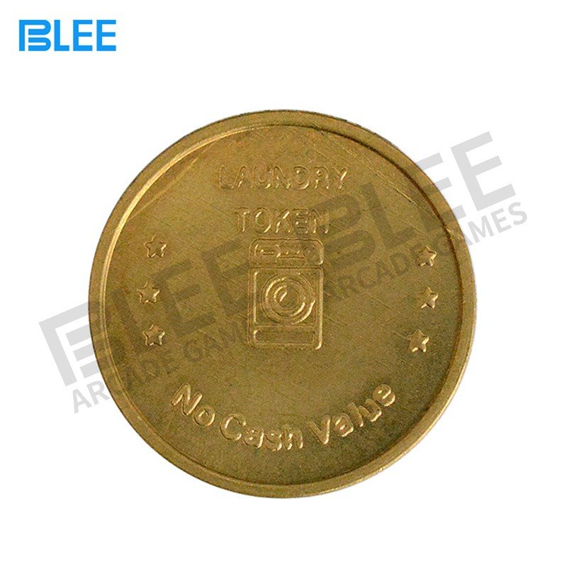 BLEE-Professional Token Coins For Sale Arcade Token Manufacture-1