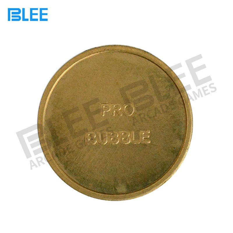 BLEE-Professional Token Coins For Sale Arcade Token Manufacture-2
