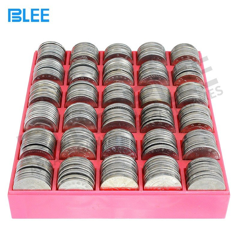 BLEE-Manufacturer Of Pound Coin Tokens Factory Price Game Tokens Bulk