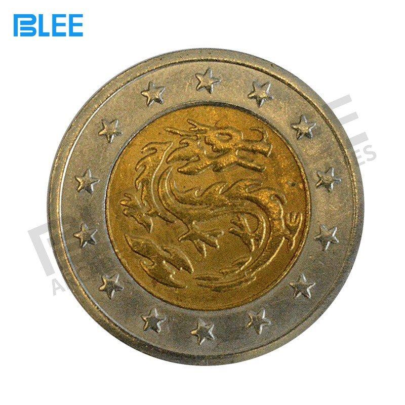 BLEE-Chinese Token Coin | Cheap Custom Amusement Tokens - Blee-2