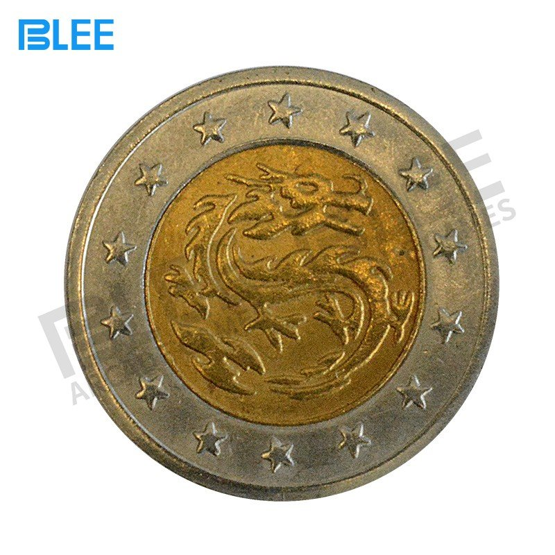 BLEE-Token Coins For Sale Custom Arcade Token Manufacture-2