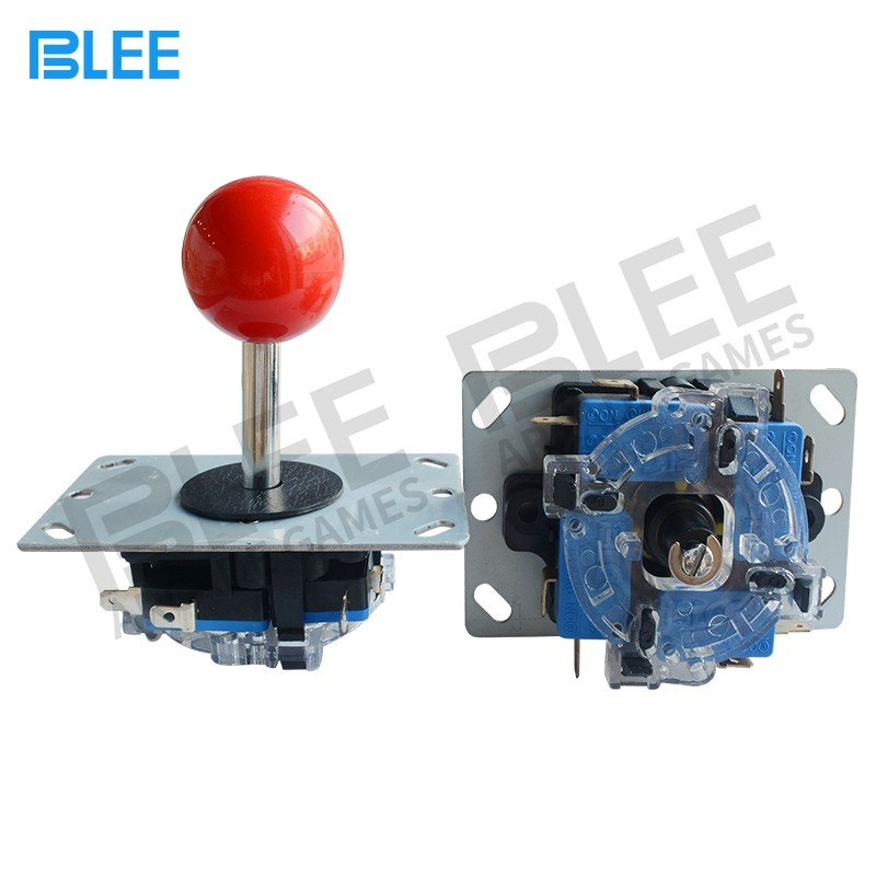 BLEE parts arcade control panel kit for shopping mall-4