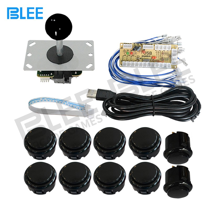 BLEE-Best Arcade Control Panel Kit Affordable Arcade Console Kit