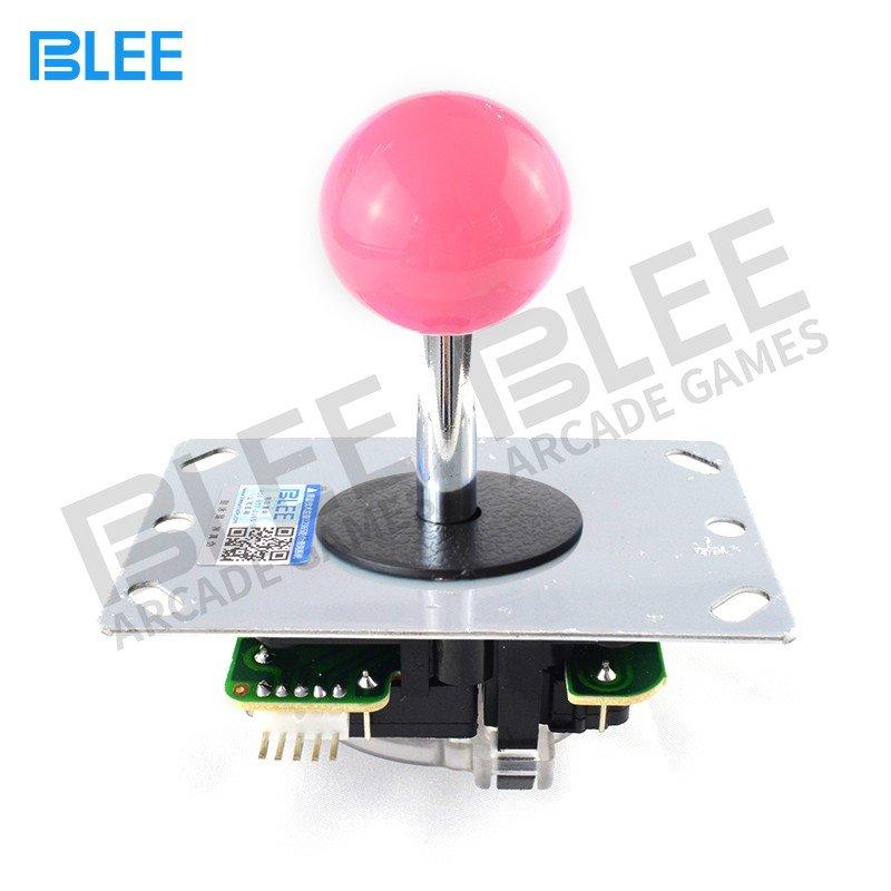 BLEE-Professional Arcade Joystick Kit Arcade Machine Cabinet Kit-2