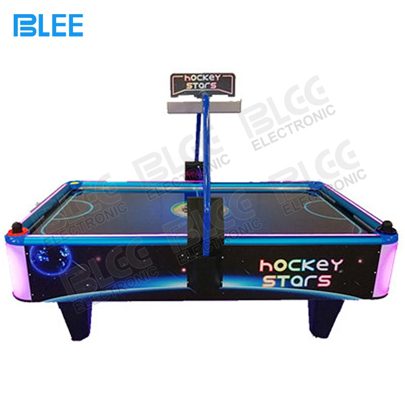 BLEE-Manufacturer Of Coin Operated Arcade Machine Affordable-1