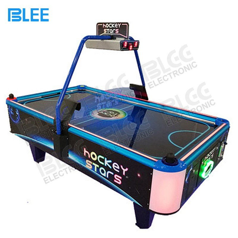 BLEE-Manufacturer Of Coin Operated Arcade Machine Affordable-2