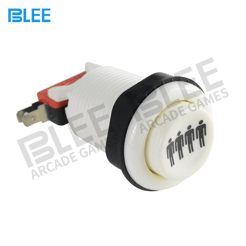 BLEE-Find Led Arcade Buttons Factory Direct Wholesale 4 Players-2