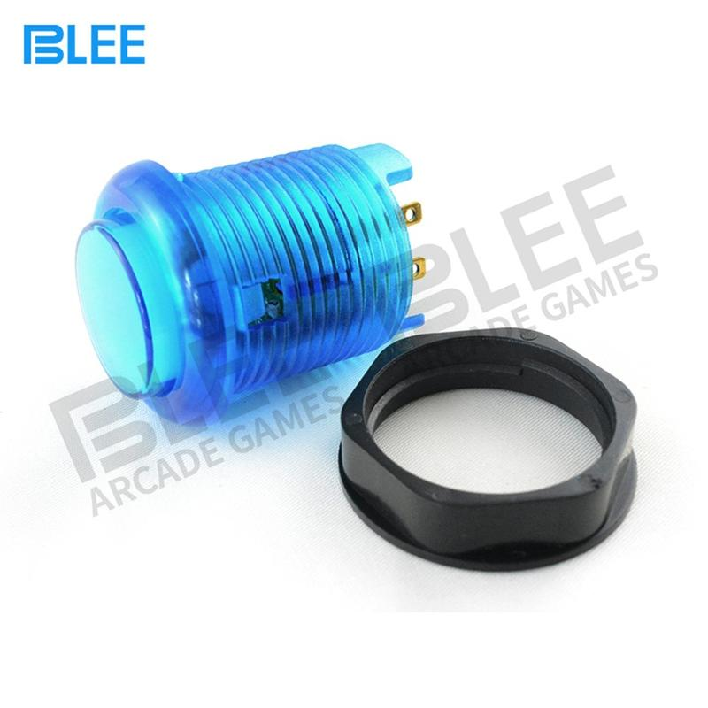 Manufacturer Direct Wholesale Luminous Push Button