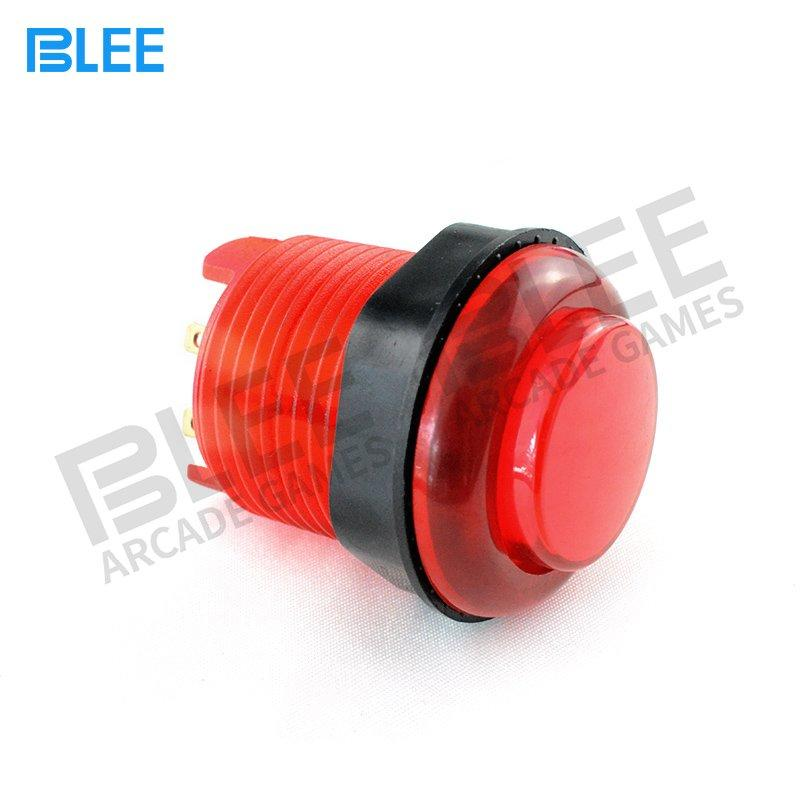 Free Sample 28MM Luminous Push Button