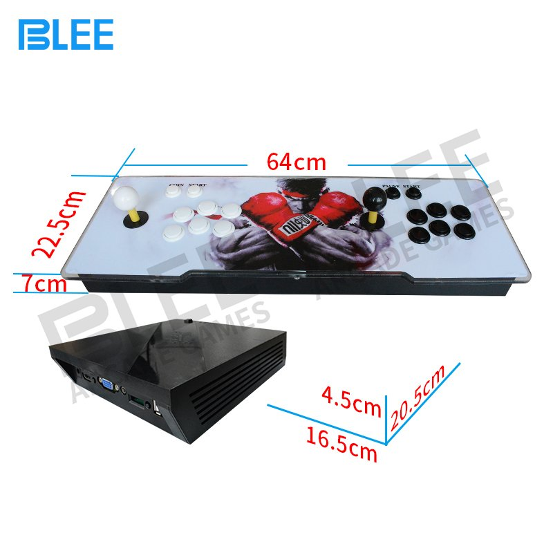 BLEE Affordable Pandora Box 5S / 6S Wireless TV Game Console Pandora Box Arcade image50