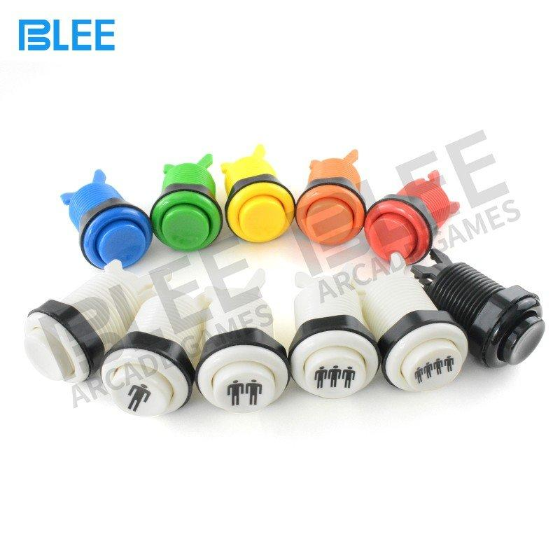 BLEE most popular sanwa clear buttons for shopping