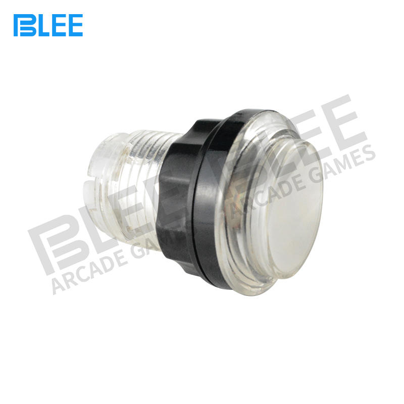 Manufacturer Low Price LED Illuminated Arcade Buttons