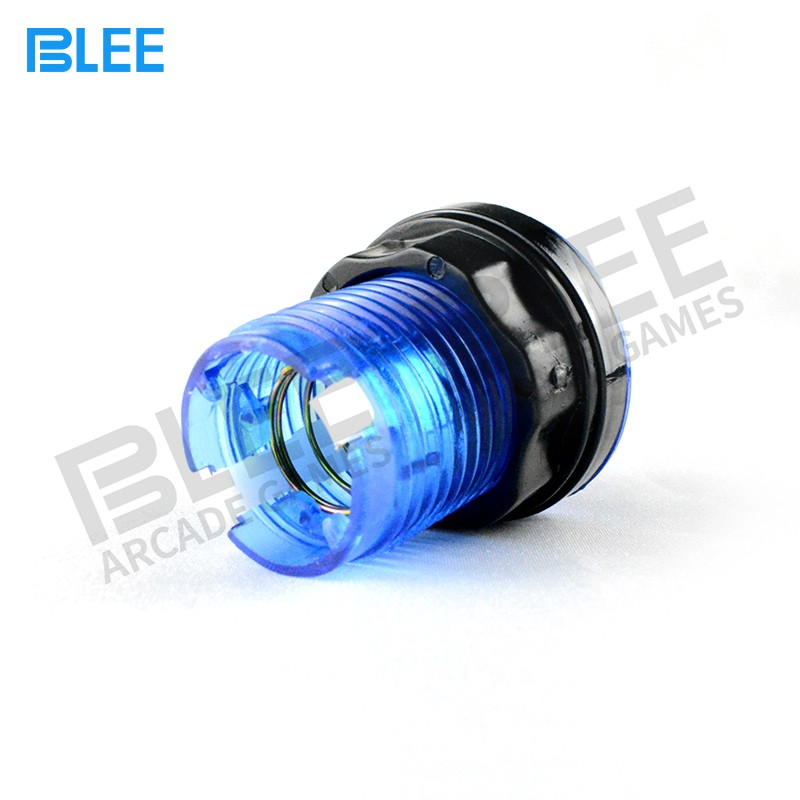 BLEE-Joystick And Buttons Rgb Led Arcade Buttons With Free Sample-2