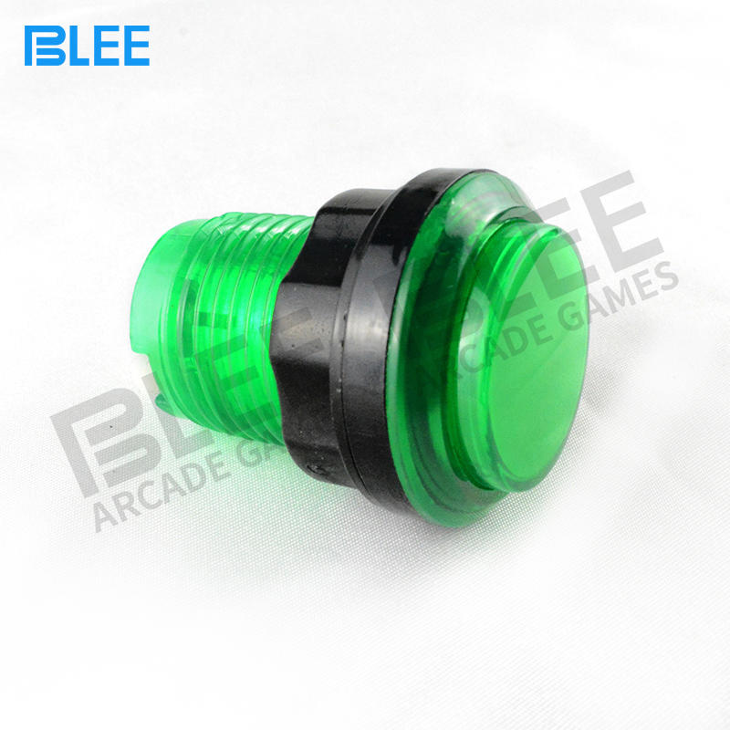 Free Sample Different Colors Best Arcade Button LED