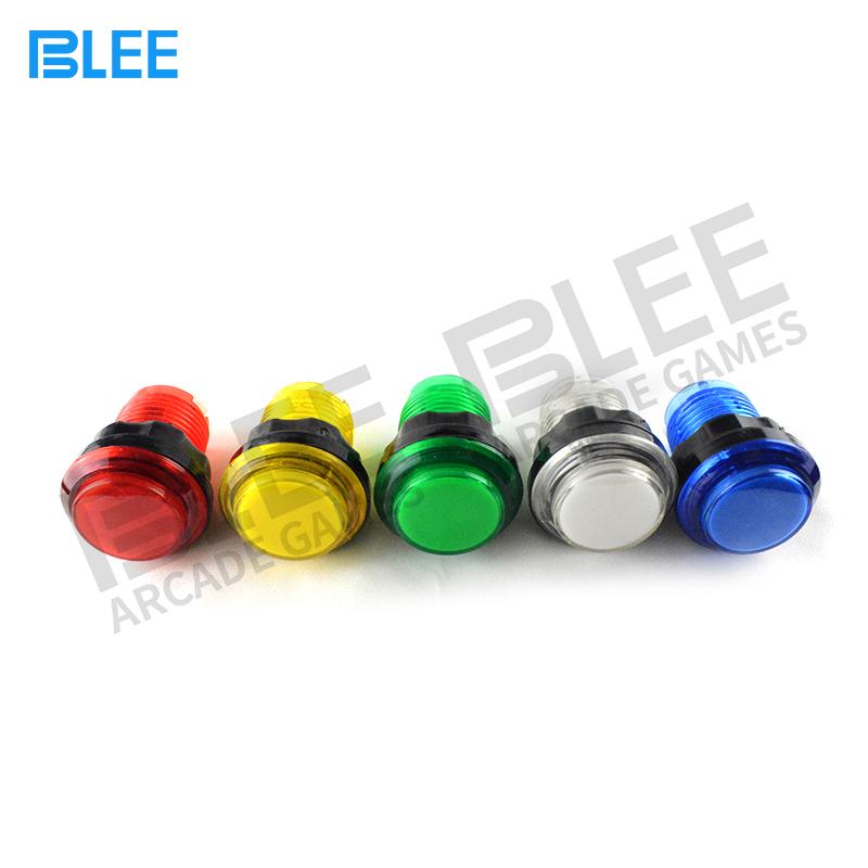 BLEE-Professional Arcade Joystick Buttons Metal Arcade Buttons Supplier-1