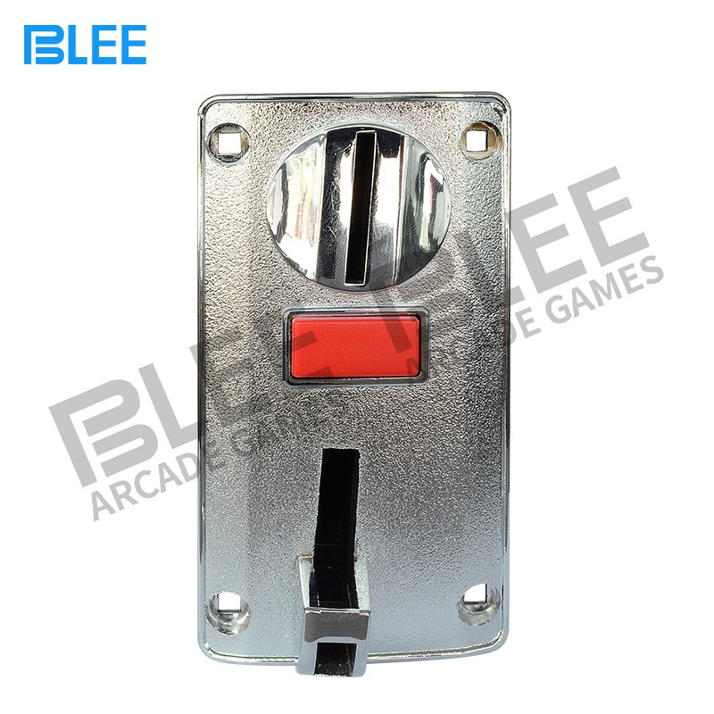 BLEE-Coin Acceptors Inc | Manufacturer Direct Wholesale Dg600f-1